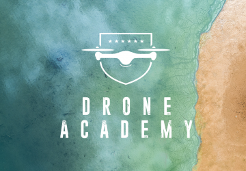Learn. Build. Fly at the Drone Academy