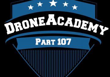 Drone Academy FAA Part 107 Exam Prep Course