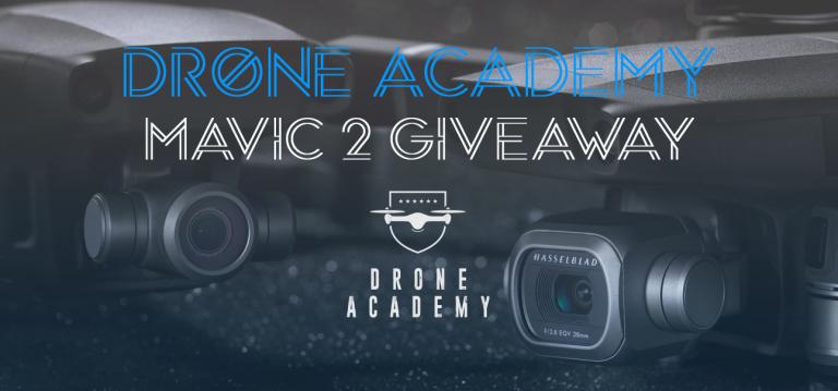 Mavic 2 Giveaway