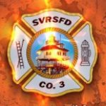 Group logo of Solomons Volunteer Rescue Squad and Fire Department (SVRSFD)